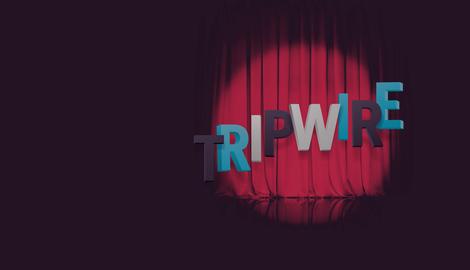 Tripwire: Een comedy-avond voor en door ondernemers