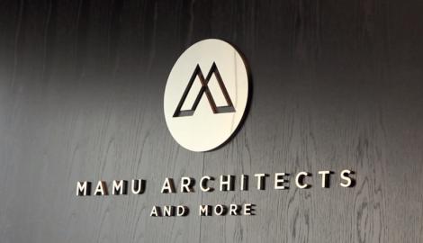 Groeiverhaal MaMu Architects